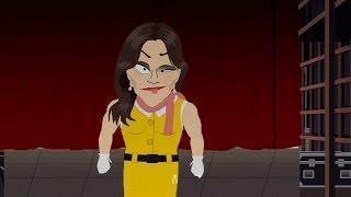 Best of Caitlyn Jenner - South Park - Buckle up Buckaroos!