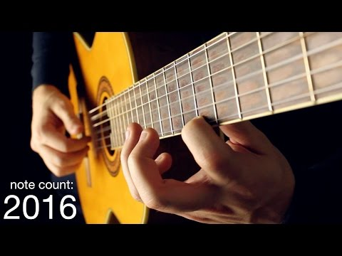 Rob Scallon - Máthair 2016 Note Song