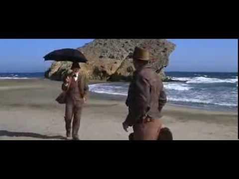 Movie Location: Indiana Jones and the Last Crusade at Monsul Beach in Almeria (Spain)