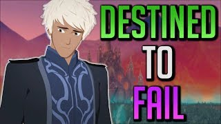 Why Ozpin's Plan Is Destined To Fail (RWBY Theory) - EruptionFang