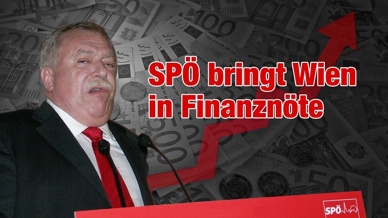 FPÖ-TV-Magazin 26.3.2015 - SPÖ bringt Wien in Finanznöteyoutube.com
