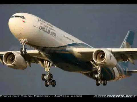 PIA Airlines VS Oman Air