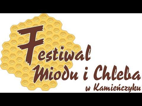 Festiwal Miodu i Chleba Kamieńczyk 2017