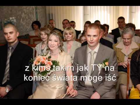 4 Rocznica ślubu