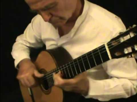 Antonio Lauro: El Marabino - Evangelos Assimakopoulos