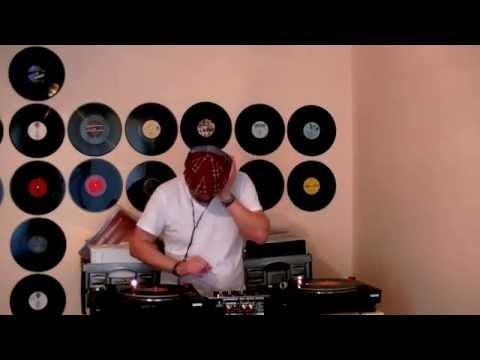Dj Funky Wulfy Classic   Latin   Disco 001