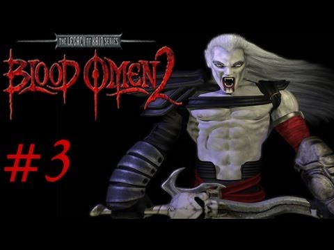 Legacy of Kain: Blood Omen 2 (#3)