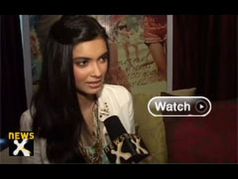 Diana Penty high on 'Cocktail' success - NewsX