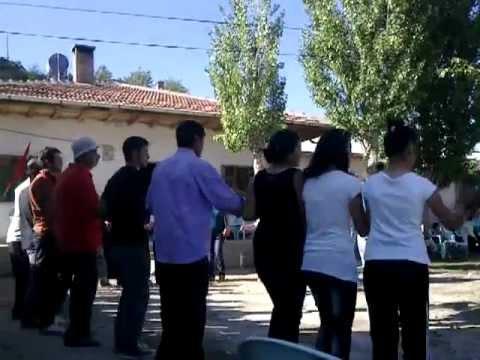 Malatya Kuluncak Alvar Köyü Deniz'in Sünnet Düğünü