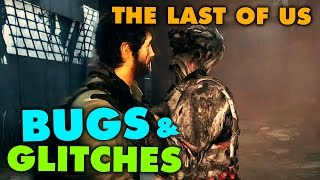 The Last of Us - Clickers Bug