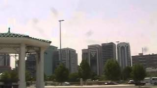 Short Movie: THE United Arab Emirates: The Country of Peace