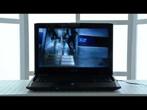 Notebook Asus Lamborghini VX7 - GameTime puntata 20