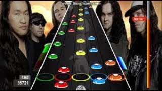 Guitar Flash DragonForce - Operation Ground And Pound (Hard)