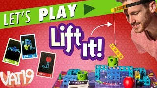 Let's Play: Lift It! | Ep. #5