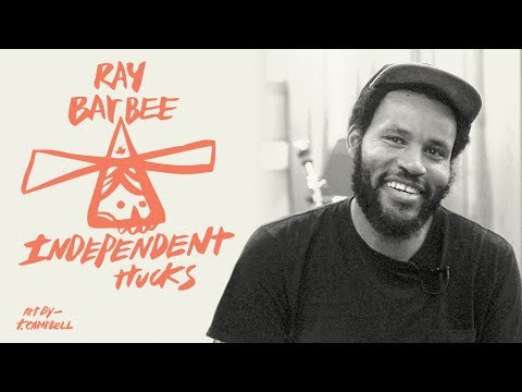 Independent Trucks: Ray Barbee x Thomas Campbell