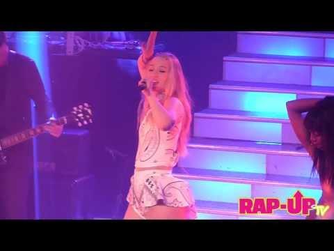 download lagu Iggy Azalea Performs `change Your Life` In Hollywood gratis
