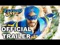 A Flying Jatt | Official Trailer | Tiger Shroff, Jacqueline Fernandez And Nathan Jones