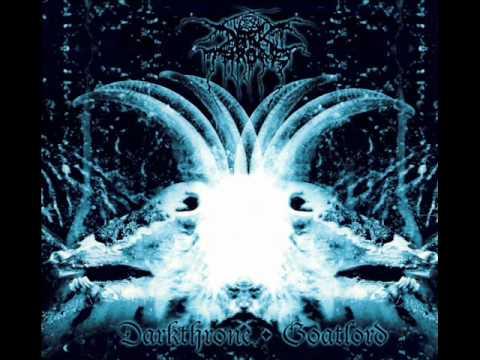 Darkthrone - Grimness of Which Shepherds Mourn