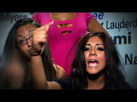 "Best Nicole ""Snooki"" Polizzi Moments"