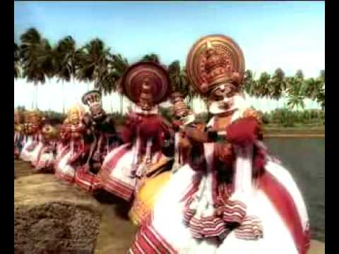 Youtube - Vande Mataram - Maa Tujhe Salaam (a R Rahman) video