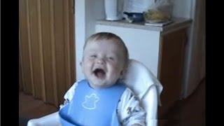 BEST Babies Laughing Videos Compilation