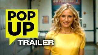 Bad Teacher (2011) - Official Trailer
