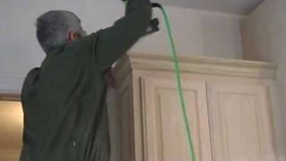 Moldings, Finish and Trim with Gary Striegler - Part 15