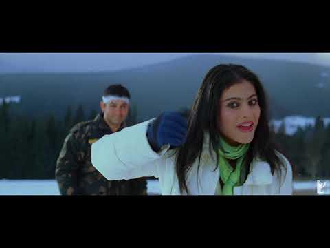 Chanda Chamke - Full song - Fanaa - Aamir Khan | Kajol