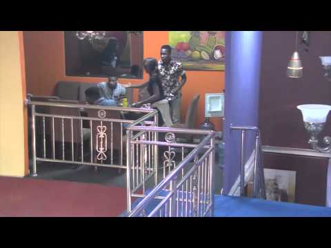 Tubaba's Manager; Efe Omorogbe Visits Contestants - Academy Day 60 | MTN Project Fame Season 7.0