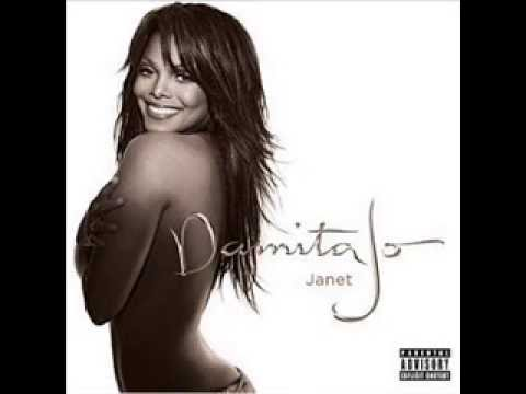 Janet Jackson - It All Comes Down To Love