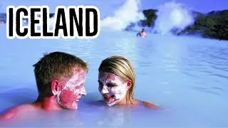 How Expensive is Reykjavik, Iceland & the Blue Lagoon? Crazy Expensive!