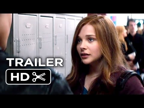 If I Stay Official TRAILER 1 (2014) - Chloë Grace Moretz, Mireille Enos Movie HD