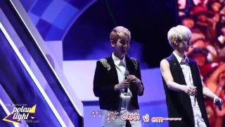[Vietsub]130720 365 BAEKHYUN full ver Waterpark K pop Dream Festival