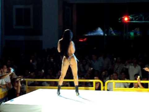 chicas car audio bucaramanga 2011 parte  3