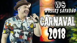 Música novas 2018 - Wesley Safadão Janeiro - Verão 2018 - Só Sucessos 2018 - Novo CD Janeiro 2018
