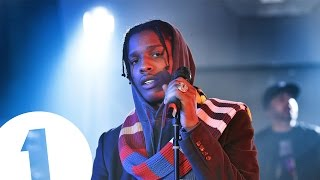 A$AP Rocky - Electric Body
