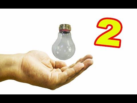 Сделай и себе такое  . 2 интересные идеи самоделки  / 2 simple ideas