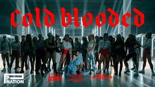 Download Jessi (제시) - Cold Blooded (with 스트릿 우먼 파이터 (SWF)) MV Mp3/Mp4