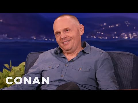 Bill Burr On Roger Goodell's