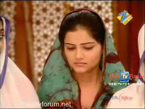 Choti Bahu - 11th August 09 Video Update Part 1 video