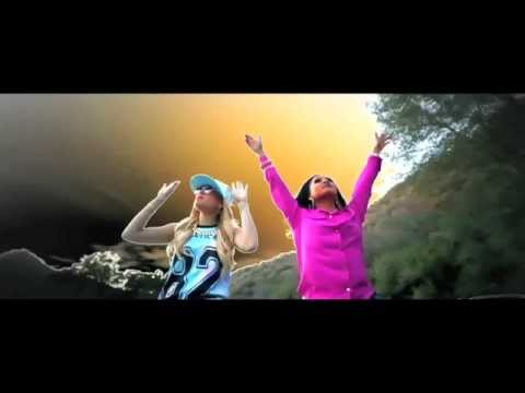 Chanel West Coast feat. Honey Cocaine - Blueberry Chills