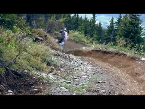 Freeride/Downhill - Schladming/Planai