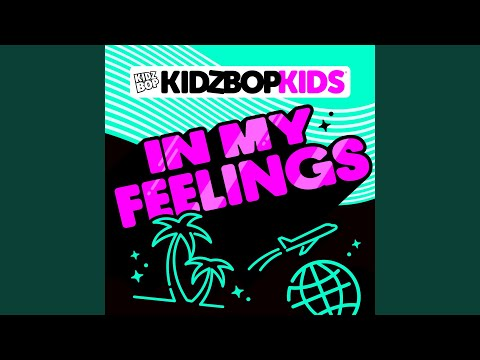 Download Lagu  In My Feelings Mp3 Free