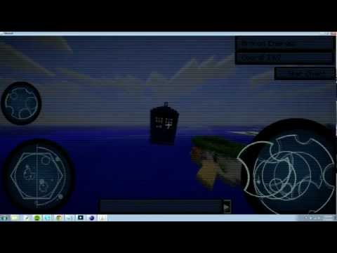 TARDIS Flight GUI - May 23 - Daily Report DWCM