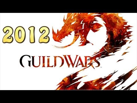 The Force Feed - Guild Wars 2 in 2012, Beta Soon (The Force Feed: Jan 23rd)