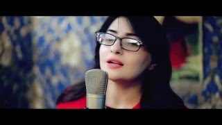 Download Aaj phir tumpe pyar aaya hai by Gul Panra 3Gp Mp4