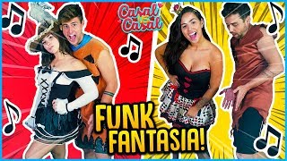 download musica CASAL VS CASAL: FUNK FANTASIA REZENDE EVIL