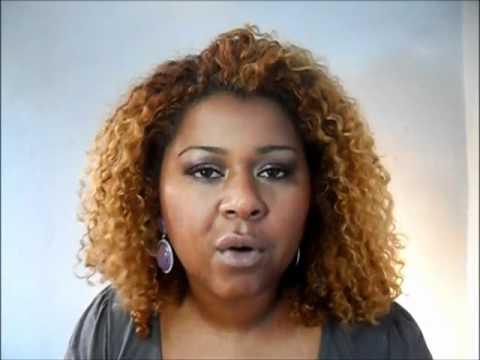 Como consegui ter cachos I - Hair Tutorial for Curly Hair  I