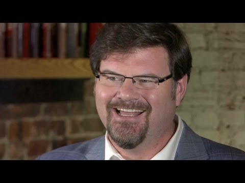 Jonah Goldberg on The Tyranny of Cliches, Creating NRO, and the Firing of John Derbyshire