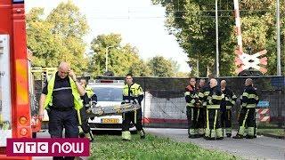 Hà Lan: Tai nạn tàu hỏa thương tâm khiến 4 trẻ em tử vong | VTC1